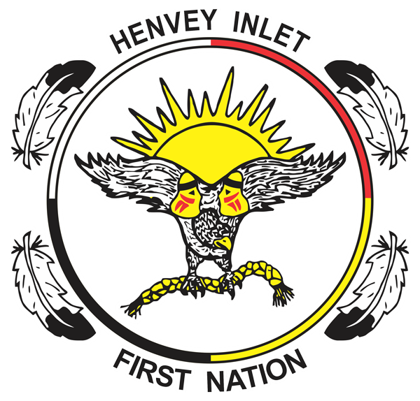 Henvey Inlet First Nation Logo Full Web